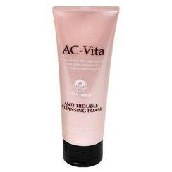 IPKN - AC-Vita Anti Trouble Cleansing Foam 150ml