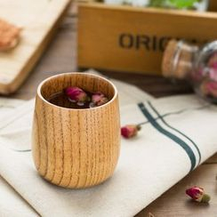 MyHome - Wooden Cup
