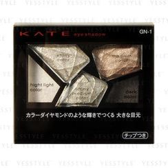 Kate - Colorcious Dimaond (#GN-1)