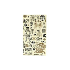 Alan Chan - Pocket Notebook - Chinese 100 Symbols