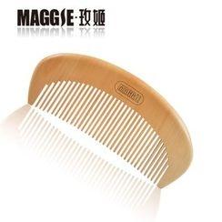 Maggie's - Wooden Hair Comb