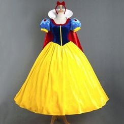 Kazuto - Snow White Cosplay Costume