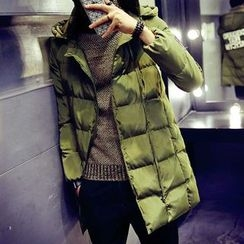 Rory Jerry - Padded Down Coat