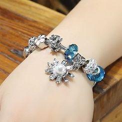 Ticoo - Gemstone Bracelet