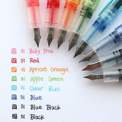 Nina's House - 彩色钢笔