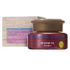 Innisfree - Natural Breath Cream
