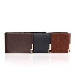 Berra - Genuine-Leather Card Holder
