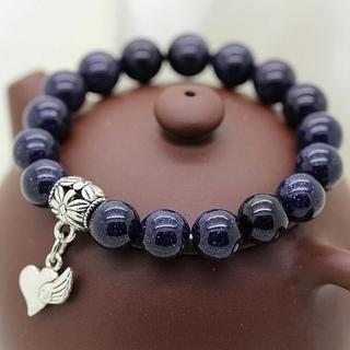 TAIPEI STAR - Beaded Bracelet