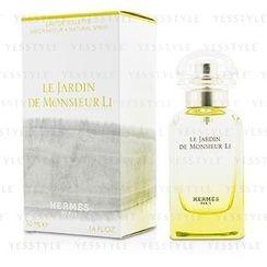 Hermes 爱马仕 - Le Jardin De Monsieur Li Eau De Toilette Spray