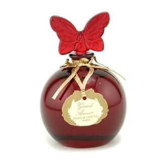 Annick Goutal - Grand Amour Eau De Parfume Bottle