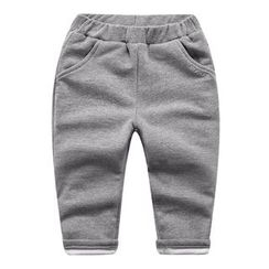 DEARIE - Kids Plain Pants