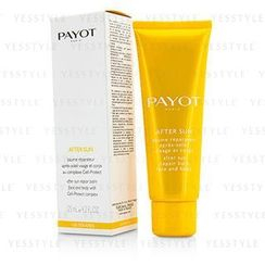 Payot - Les Solaires Sun Sensi After-Sun Repair Balm For Face and Body