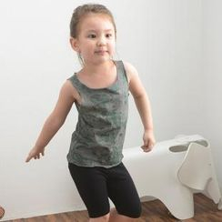 Lemony dudu - Kids Tank Top