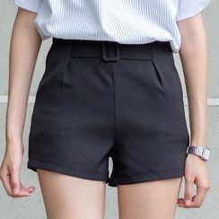 Sens Collection - Plain Shorts