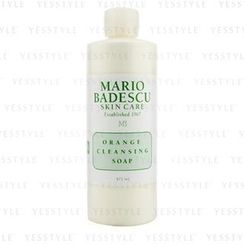 Mario Badescu - Orange Cleansing Soap
