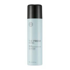 菲诗小铺 - The Fresh for Men Shaving Foam 150ml