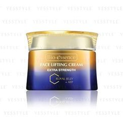 Bio-Essence - Face Lifting Cream Extra Strength
