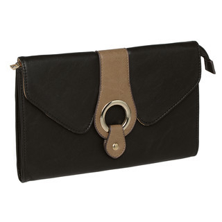 59 Seconds - Buckle-Accent Clutch