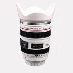 Jeannie's House - 照相机镜片罩杯