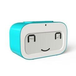 Jeannie's House - Smiley Alarm Clock