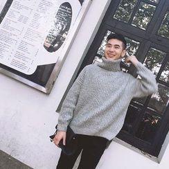 蔡先生 - 毛衣