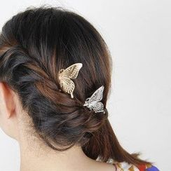 Seirios - Butterfly Hair Stick