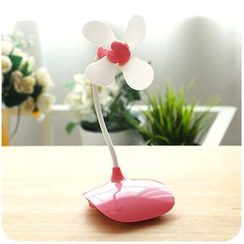默默愛 - 可夾式USB風扇