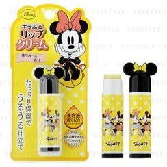 Disney - Mickey & Minnie Lip Balm (Honey)