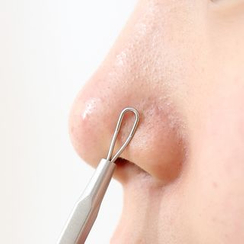 Lazy Corner - Double Ended Blackhead Remover