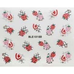 Maychao - Nail Sticker (BLE1010D)