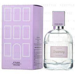 Etude House - Colorful Scent Eau De Perfume Dreaming (Light Floral)