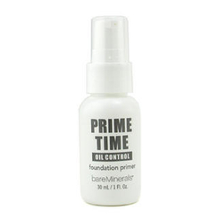 Bare Escentuals - BareMinerals Prime Time Oil Control Foundation Primer