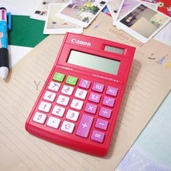 Canon - Calculator #LS-88V II