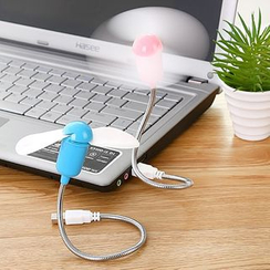 Homy Bazaar - USB Powered Fan