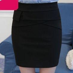 Eferu - Plain Skirt