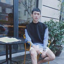 蔡先生 - 仿兩件上衣