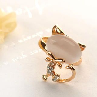 Fit-to-Kill - Little Cat Ring