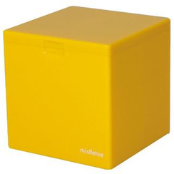 DREAMS - Ashtray Cube (Yellow)