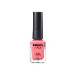 The Face Shop - Trendy Nails Basic (#PK101)