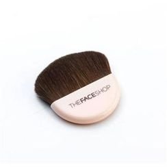 The Face Shop - Daily Beauty Tools Mini Blusher Brush