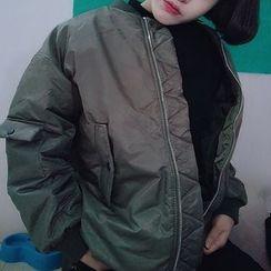 Dute - Bomber Jacket