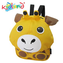 Kidland - Kids Giraffe Little Backpacke