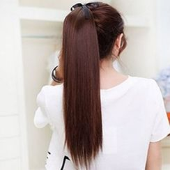 Ontop - 马尾辫 - 直发