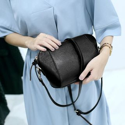 BOLIYASHI - Faux-Leather Cross Bag