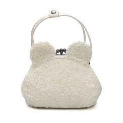 Secret Garden - Mouse Ear Shoulder Bag