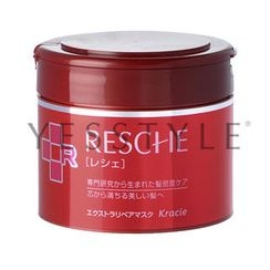 Kracie - Kracie Resche Extra Repair Hair Mask