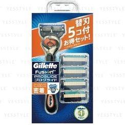 Gillette - Fusion Proglide Styler Blade