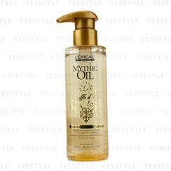 L'Oreal - Mythic Oil Souffle dOr Sparkling Conditioner (For All Hair Types)