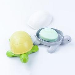 itoyoko - Tortoise Soap Case