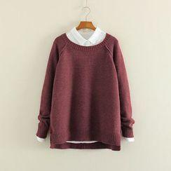 三木社 - 纯色毛衣
